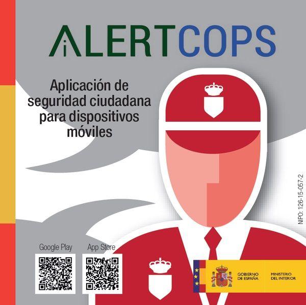 Alert Cops