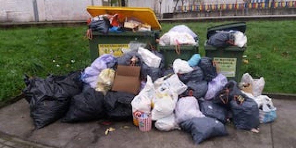 Lixo Ames