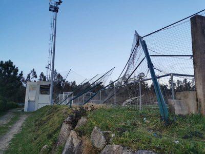 Campo Milladoiro